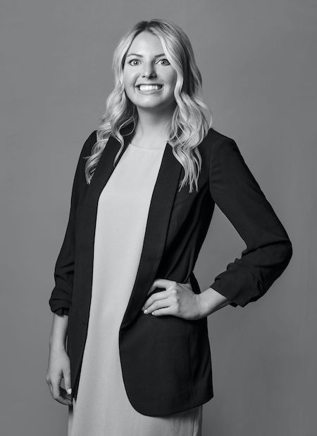 Brooke Semke, Account Coordinator for Reed Public Relations in Nashville TN