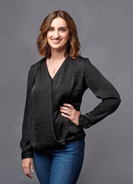 Katie Adkisson, Partner at Reed Public Relations Agency, Nashville TN