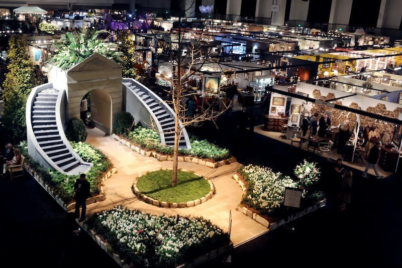 Antiques & Garden Show of Nashville