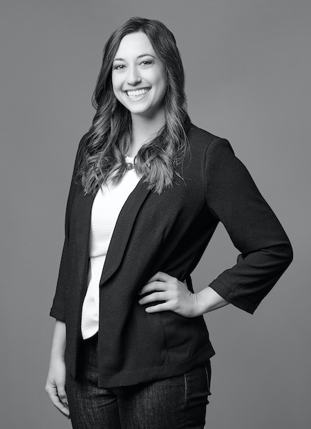 Erin Horne, Account Manager for Reed Public Relations Agency, Nashville TN